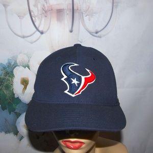 Houston Texans Hat NFL Reebok on field Size 7 M